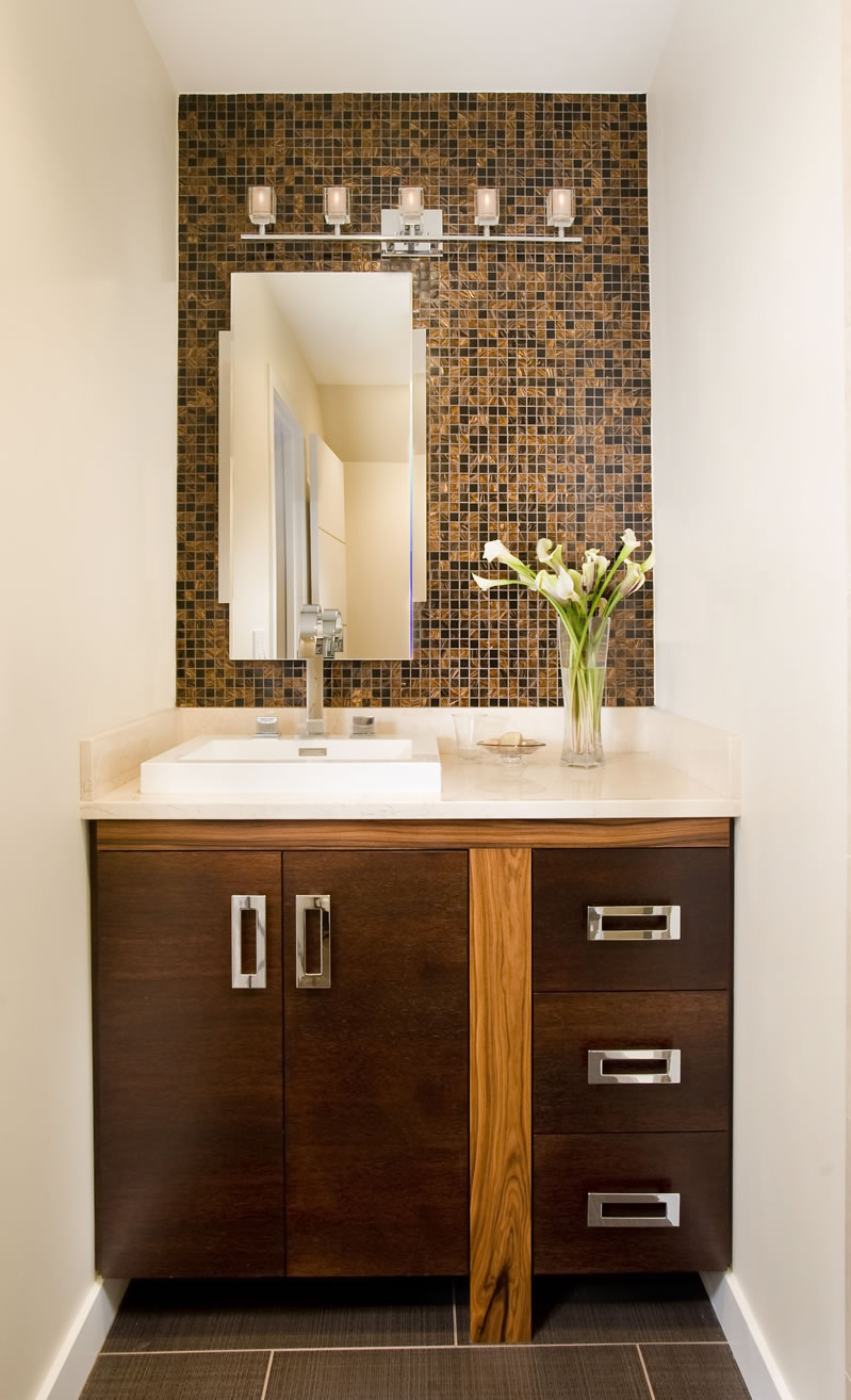 Newton Kitchens & Design - Truly hand-crafted vanities
