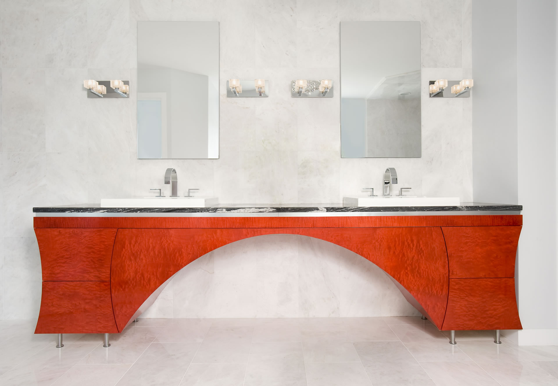 Newton Kitchens & Design - Vanities