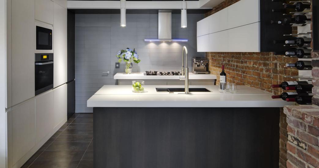 Newton Kitchens & Design - Dartmouth Street