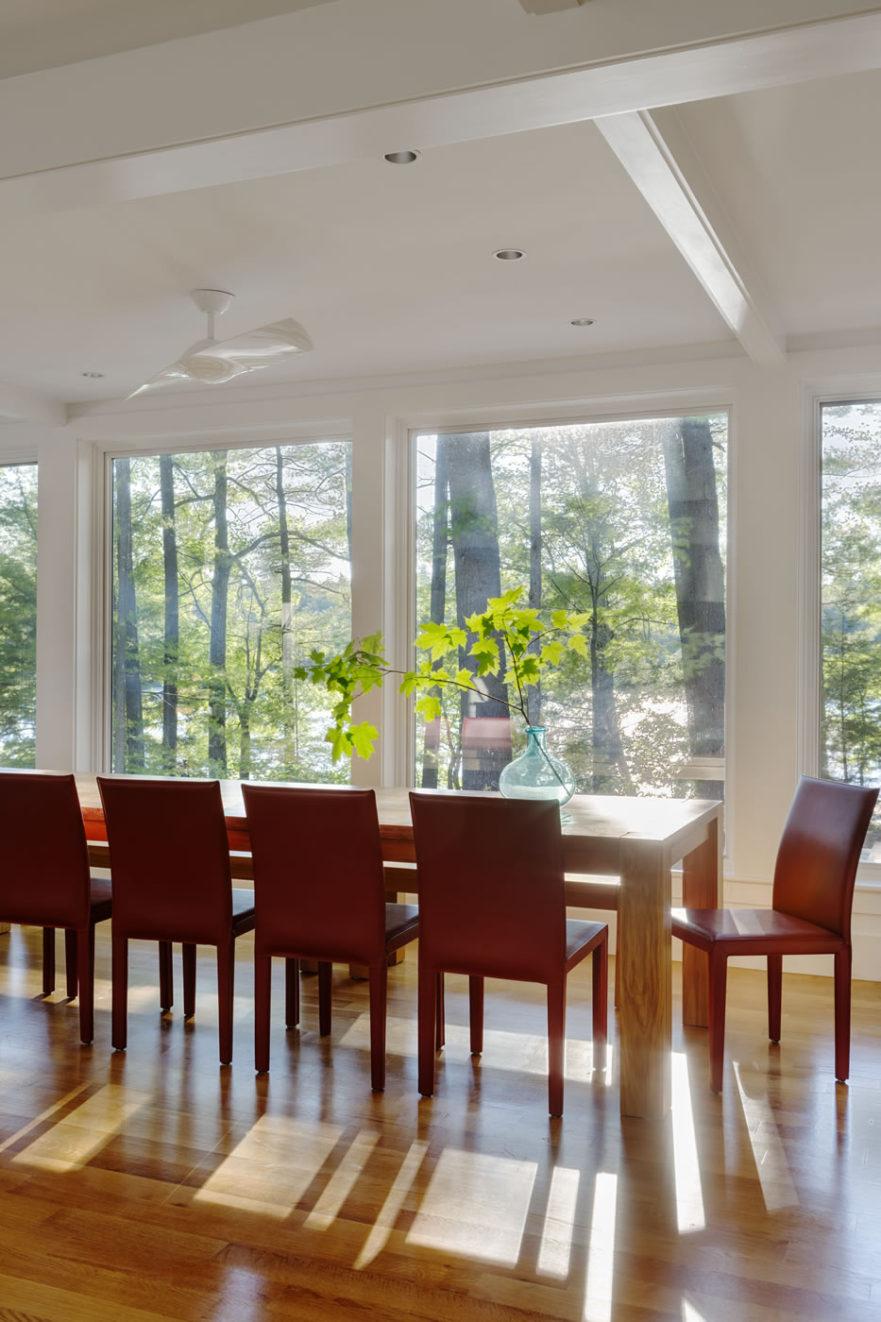 Newton Kitchens & Design - Custom Table