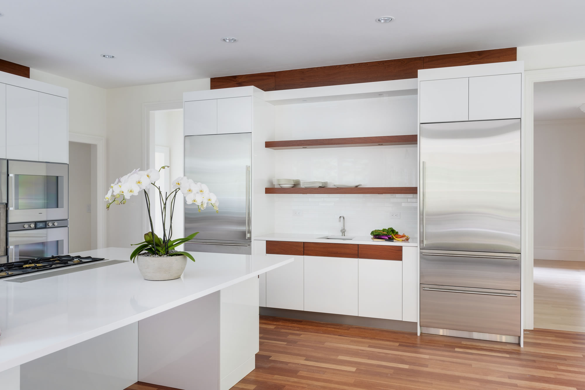 Newton Kitchens & Design - Truly hand-crafted cabinetry