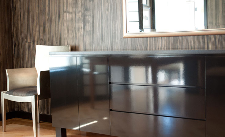 Newton Kitchens & Design - Custom Furniture
