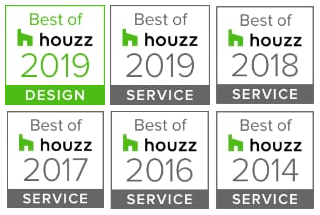 Newton Kitchens & Design Houzz Awards